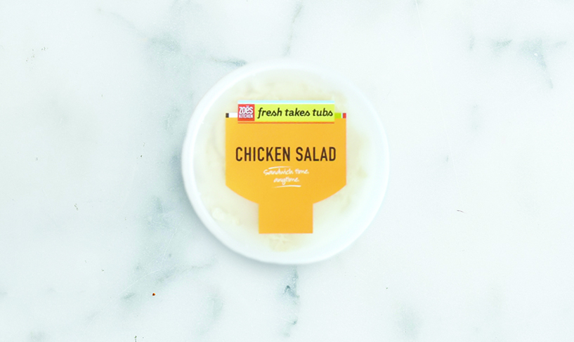 Chicken Salad Tub