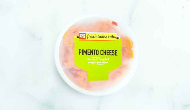 Pimento Cheese Tub